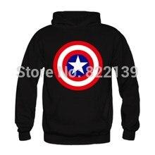 357697036f4 Merry Christmas Holiday Superhero UNISEX Funny Hoodies Custom Sweatshirts  Print Movie American Capital Hoody Brand Clothing