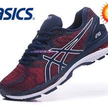 Original Asics Gel-Nimbus 20 Running Shoes New Arrivals Asics Men's Spo