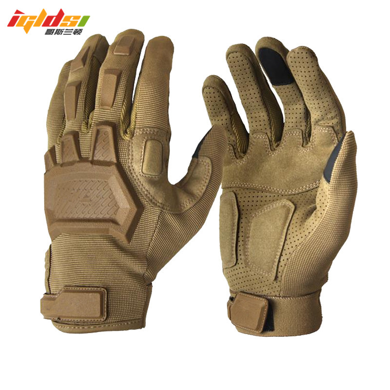 Tactical Touch Screen Gloves Airsoft Paintball Military Gloves Men Army Special Forces Antiskid Bicycle Full Finger Gym Gloves
