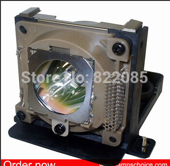 Hally&Son   Free shipping Projector Lamp Bulbs 59.J9901.CG1 for PB6110 PB6115 PB6120 PB6210 PE5120 ETC hally