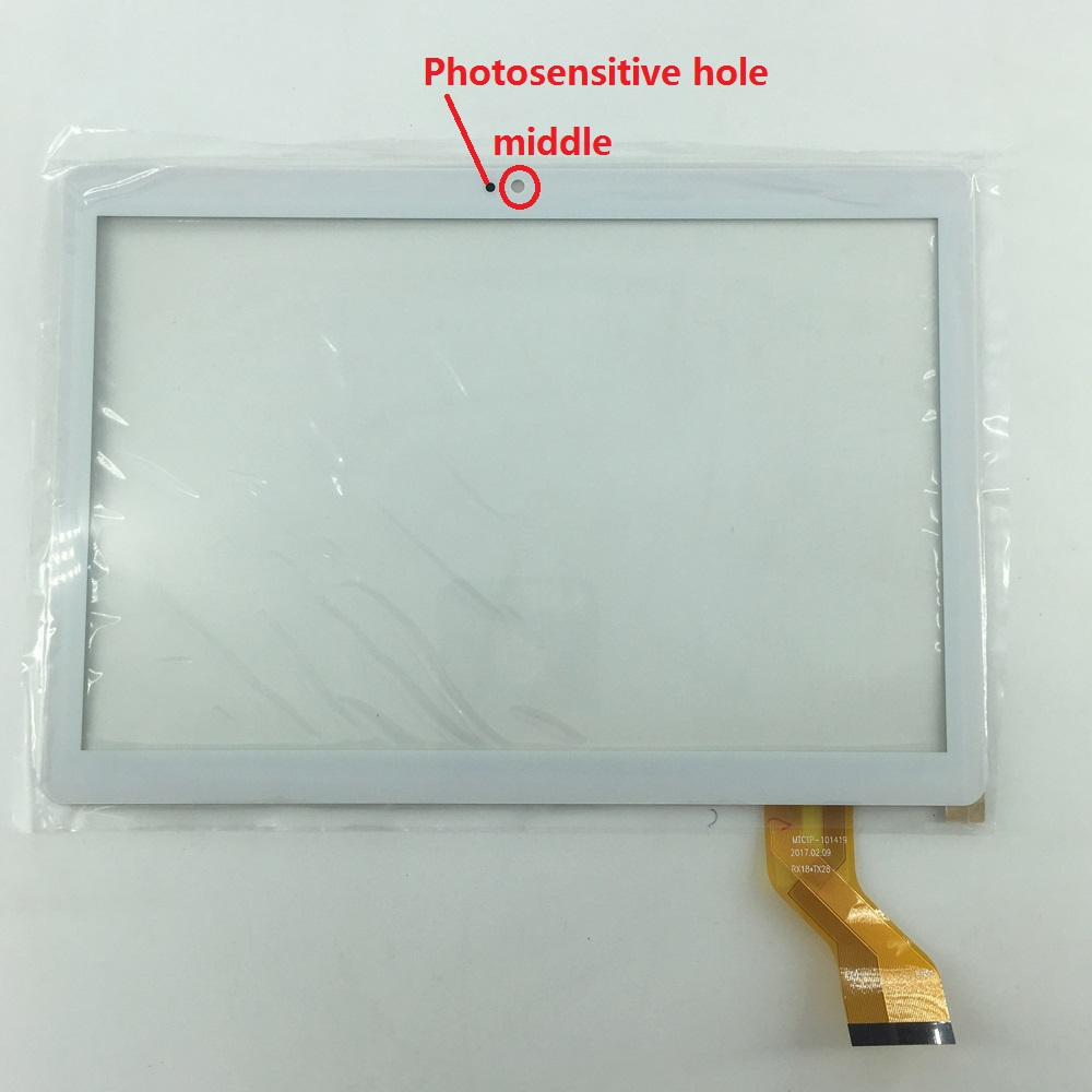 10.1 INCH For MTCTP-101419 MTCTP 101419 Tablet PC Repair Parts Capacitive Touch Screen Digitizer Glass External Screen Sensor