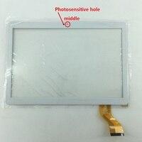 10.1 POLEGADA para MTCTP-101419 MTCTP 101419 Tablet PC tela Externa tela de Toque capacitivo Digitador de vidro de peças de Reparo Sensor