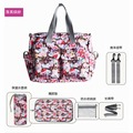 New Arrival Elegant Baby Diaper Backpacks Nappy Bags Multifunctional Changing Bags For Mommy