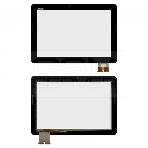 touch screen Touch panel Digitizer Glass Sensor  FOR Asus Transformer Pad TF303CL TF303 Black  Replacement Free Shipping for new touch screen panel digitizer glass replacement asus eee pad slider sl101 10 1 inch black free shipping