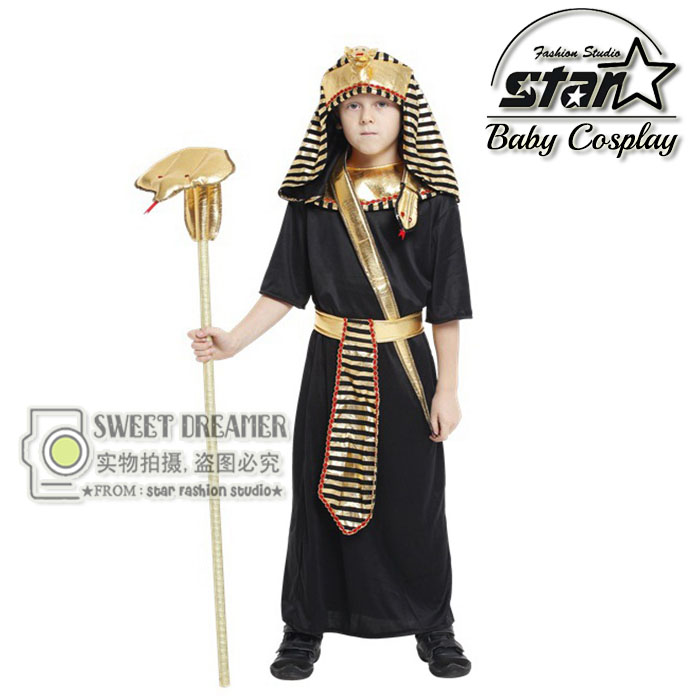Children Boys Egyptian Pharaoh Costumes 2018 New Cosplay Masquerade Halloween Kid Satge Set Ancient Egyptian Myths Costume  sc 1 st  Google Sites & ?Children Boys Egyptian Pharaoh Costumes 2018 New Cosplay ...