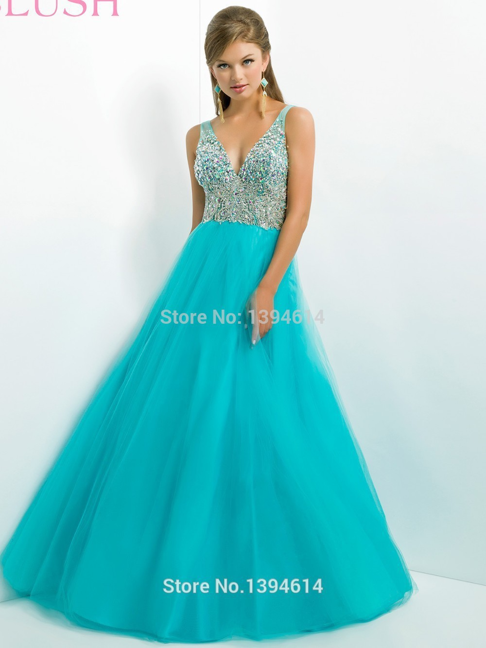 Prom Dresses For Kids Used Dress Red Boutique Make Your Own Ball ...