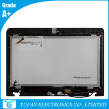 LCD Module For E450 1366×768 eDP B140XTN03.3 Laptop Lcd Touch Screen Assembly With Bezel 04X5897