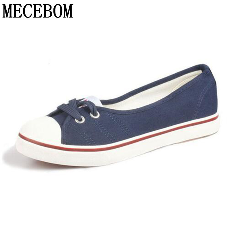 2018 Summer Light Ballet Flats Loafers Casual Rubber Breathable Women Flats Slip On Canvas Flats Shoes Women Low Shallow 305W xiaying smile hollow out flats shoes women boat shoes summer casual loafers slip on pointed toe shallow rubber women solid shoes
