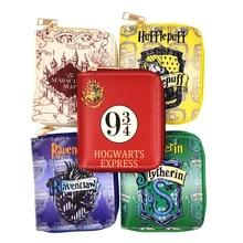 Harry Potter Women Hogwarts Wallets