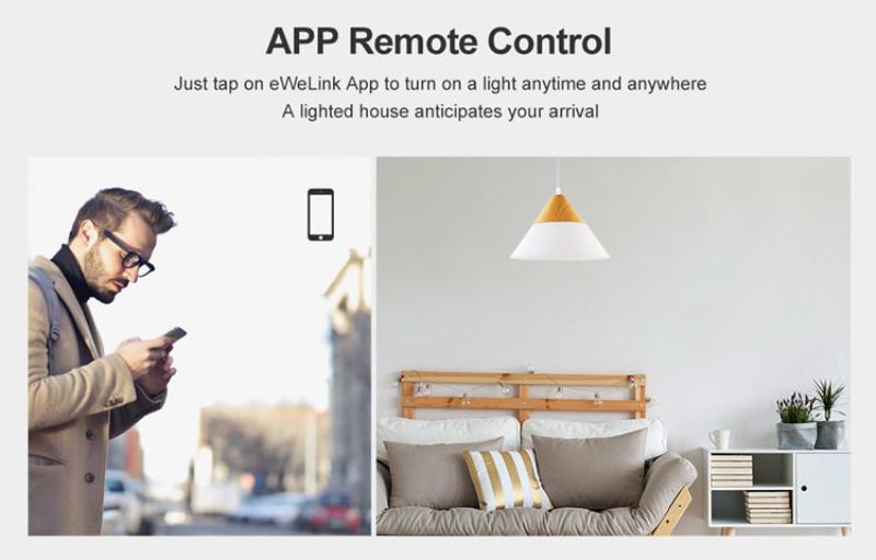 HTB1x0sGXuL2gK0jSZFmq6A7iXXa4 - Sonoff T1 TX Smart Switch with 1/2/3 Gangs WiFi Panel Switch for Google Home Alexa Home Automation Smart Home Wifi Sensor EU&UK
