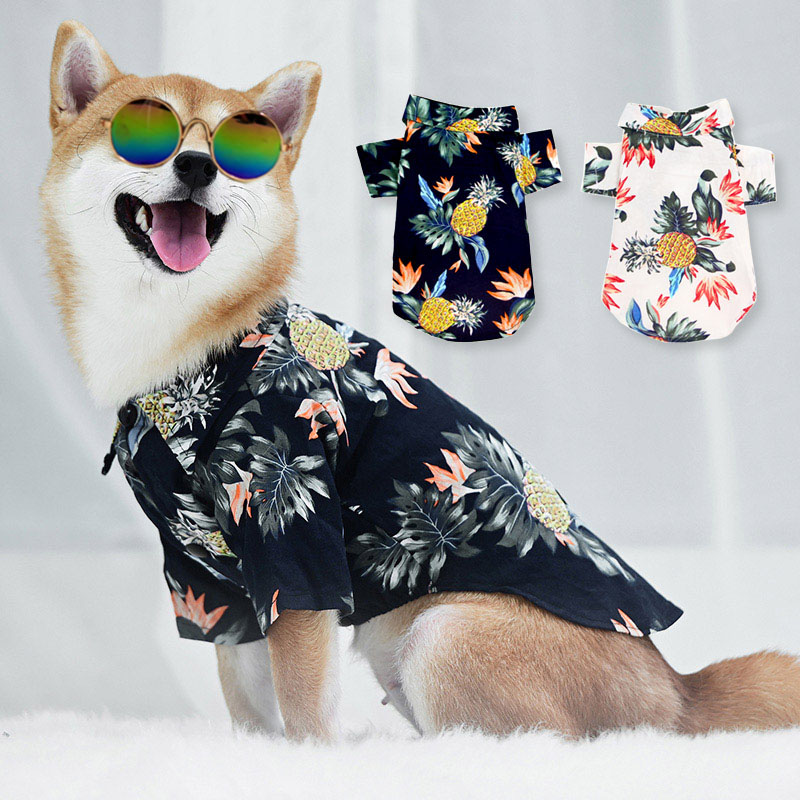 a929231d5baf6 Worldwide delivery hawaii shirt for dog in NaBaRa Online