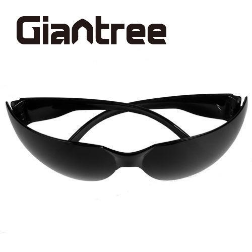 Giantree Safety safe Glasses Work Spectacles Specs Sports Lab Eye Protection Protective Eyewear Smoke Lens safurance dark green protection goggles laser safety glasses eye spectacles protective workplace safety