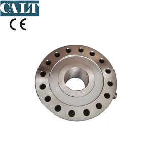 CALT precision цилиндрическая структура пористый Тип спицы loadcell диапазон 50 тонн датчик сжатия нагрузки
