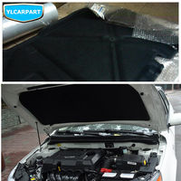 For Geely GC7 Car hood protective guard|Hoods| |  -