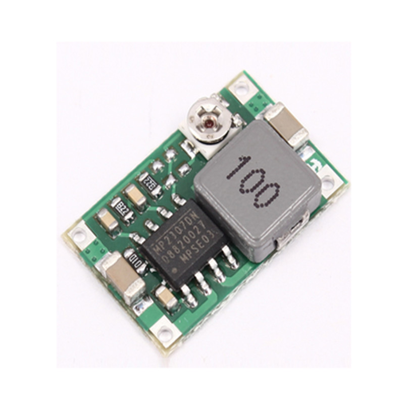 RC Airplane Module Mini 360 DC Buck Converter Step Down Module 4.75V-23V to 1V-17V 17x11x3.8mm New LM2596 2A dc dc automatic step up down boost buck converter module 5 32v to 1 25 20v 5a continuous adjustable output voltage