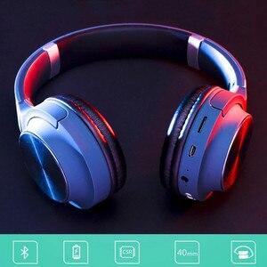 Senza Fili Bluetooth 5.0 Della