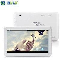 "iRULU eXpro X1Plus 10.1 "" Tablet PC Android 5.1 Allwinner A33 Quad Core 1.3GHz Bluetooth 1GB RAM+16GB ROM Wifi W/EN keyboard"