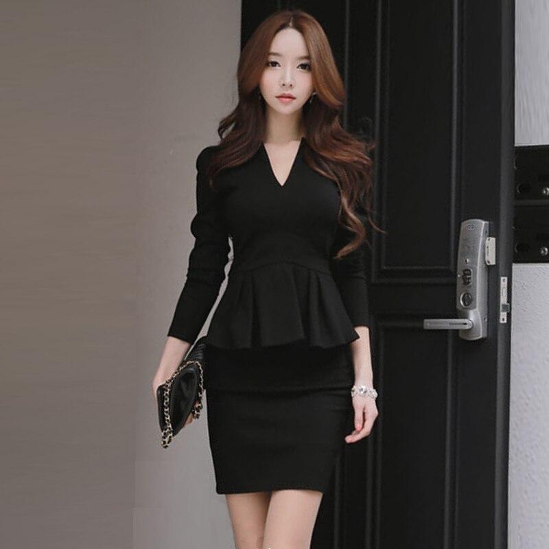 Imagenes de vestidos elegantes para mujeres