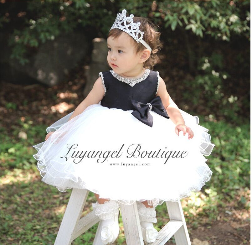 Free Shipping Retail Wholesale Girl Dresses Children Dress Party Summer Princess Baby Girl Wedding Dress Birthday  8085 retail girls dress princess wedding dress girl party dress children s clothes 8 colors girl dress free shipping p56