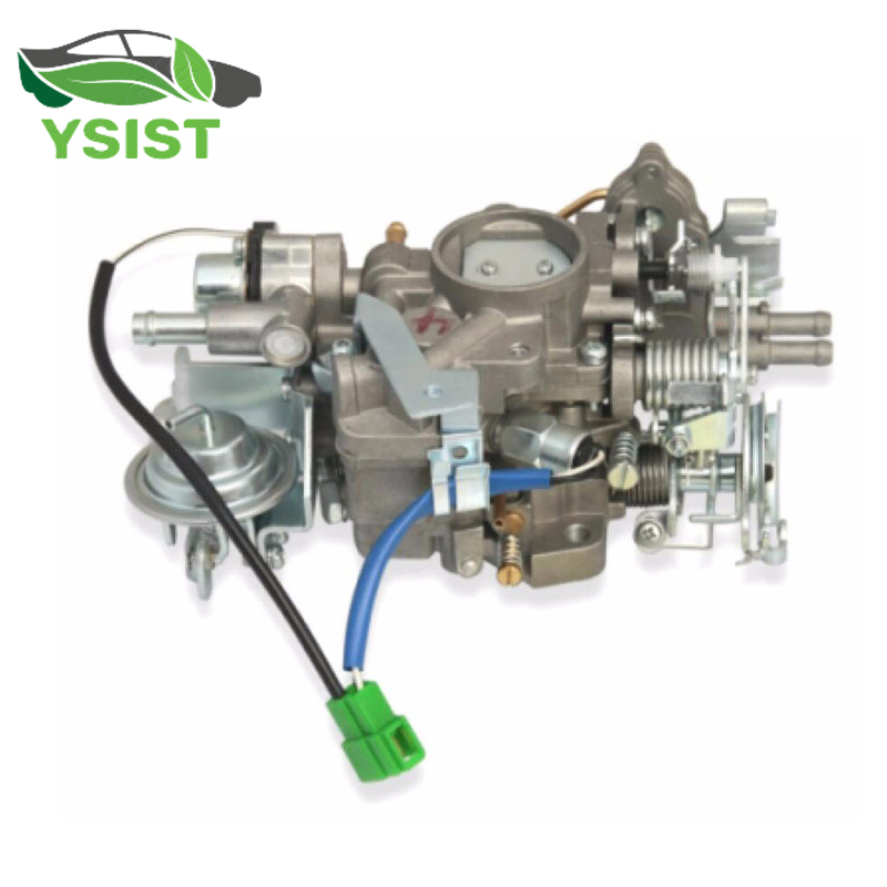 Auto Replacement Parts Back To Search Resultsautomobiles & Motorcycles Hearty 50pcs New Car-stying Carburetor For Suzuki Engine Oem Quality Janpanese Car Accessories 21100-87285 2110087285 Fast Shipping With The Best Service