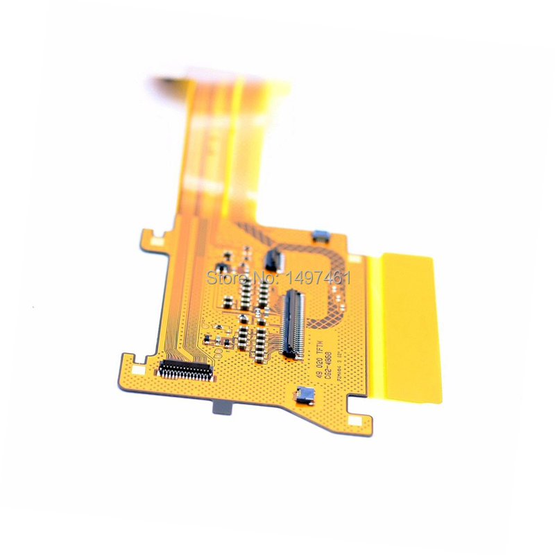 Back cover LCD display screen connect Main Flex Cable for Canon EOS 5D Mark IV ; 5D4 5DIV DS126601 SLR