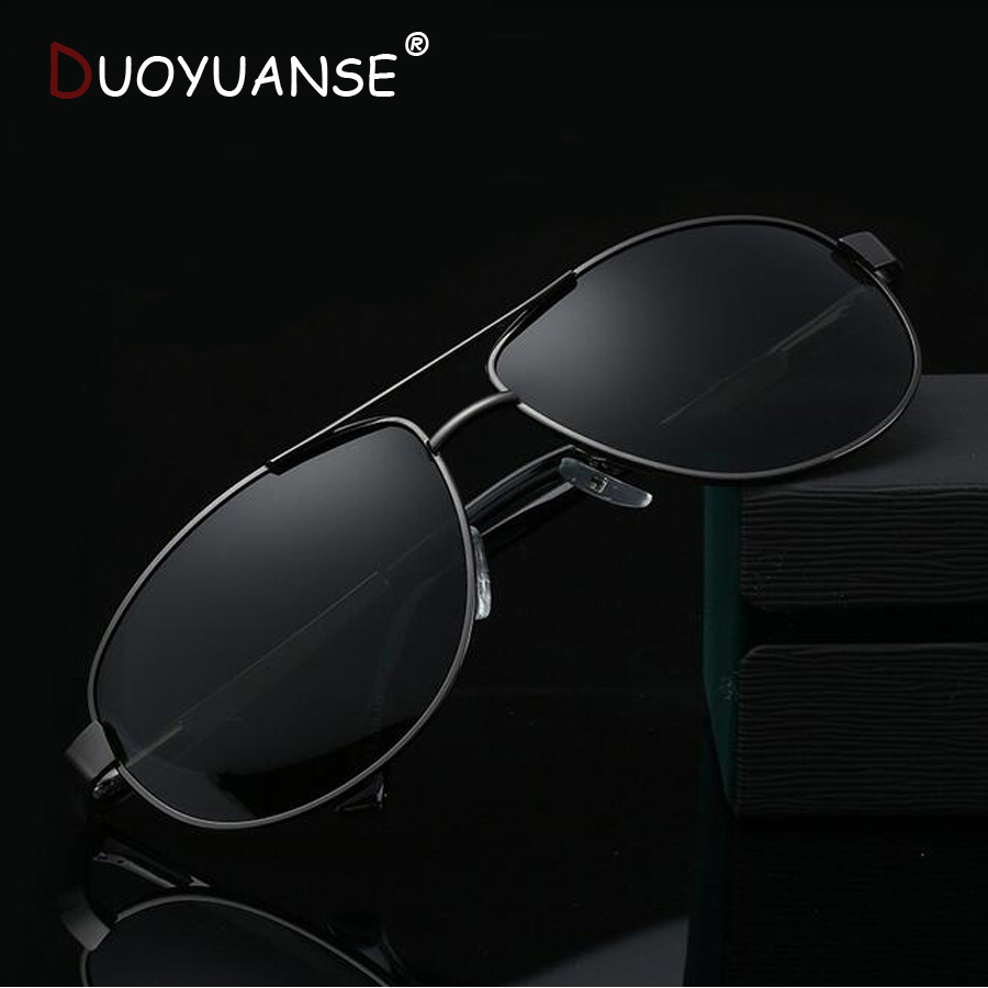 New men polarizing sunglasses high quality alloy 841 too sun glasses driving glasses wholesale and box