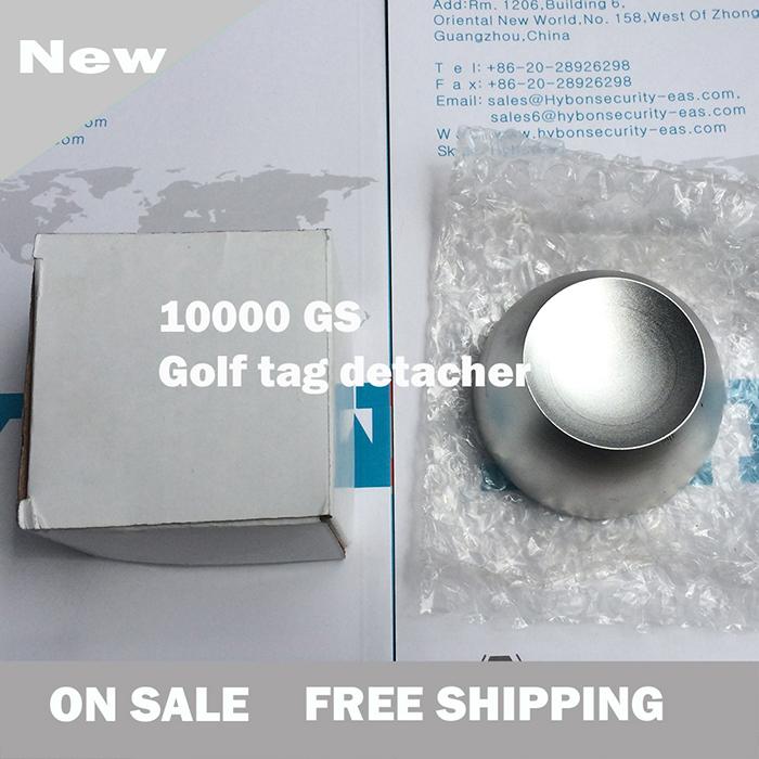 ФОТО Security Tag Remover Time-limited Detacher Hook 2017 Hot Sales Free Shipping Magnetic Lock Detacher Security Tag For Eas System