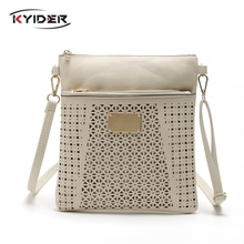 KYIDER New Luxury Handbags Women Bags Designer Messenger High Quality Crossbody For Shoulder Bag Evening Clutch