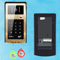 New Arrival Wifi 125khz Rfid Card Video Door Phone Touch Keypad WiFi Door Bell IP Home Video Doorbell
