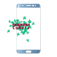 10Pcs Original For Samsung Galaxy Note7 Note 7 N930 N930F Front Glass 5 7 Touch Screen