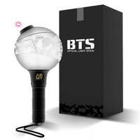 [MYKPOP]BTS Bangtan Boys ARMY BOMB Ver1 Concert Light Stick Concert Lamp Fans Gift Collection SA18032502