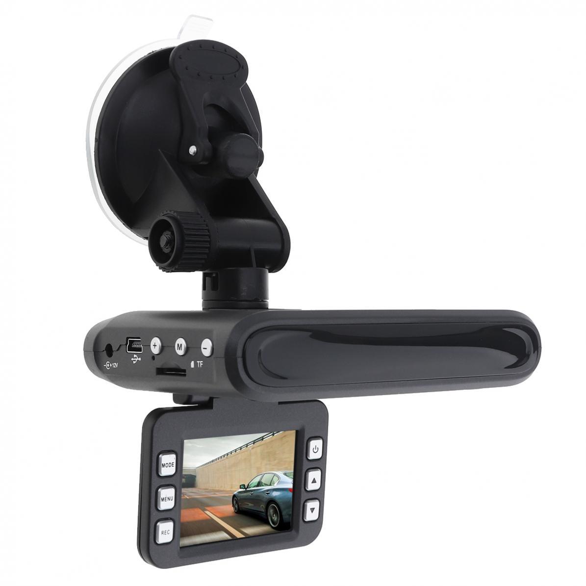 Best 2 in 1 Car Radar Detector speed Car DVR HD Dash Camera Recorder anti radar detector camera with G Sensor car electronics