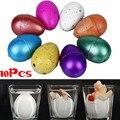 10 Pcs/set Magic Hatching Growing Dinosaur Fun Toy Add Water Grow Dino Egg Children Kid Fun Funny Toys Gift Gadget