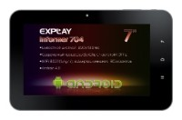 7inches for the Explay Informer 704 tablet capacitive touch screen panel digitizer glass replacement k9 touch screen display on the outside handwritten screen 8 inches tablet capacitance touch screen 830