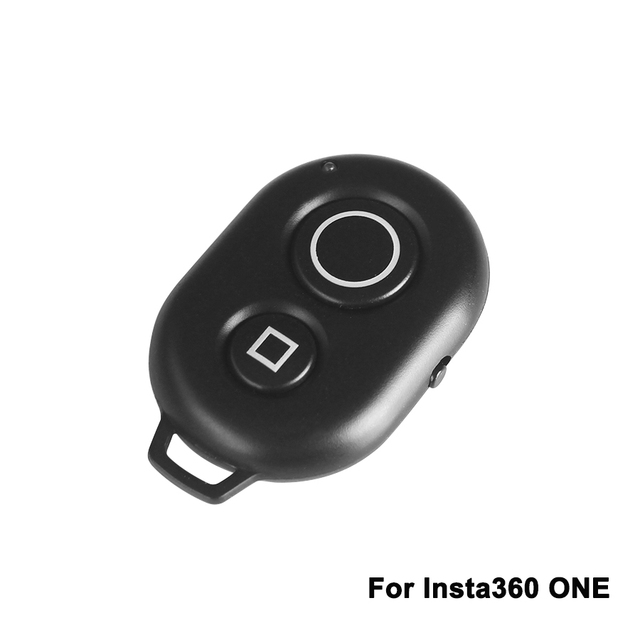 Original Bluetooth Remote Control For Insta360 One Sport VR Camera Accessories Photo Video Bluetooth Controller for Android iOS