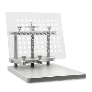 Image 4 - Marco LED de acero inoxidable, programador ECU BDM, marco de Metal BDM con sonda 22, adaptador para Ktag KESS V2 Fgtech