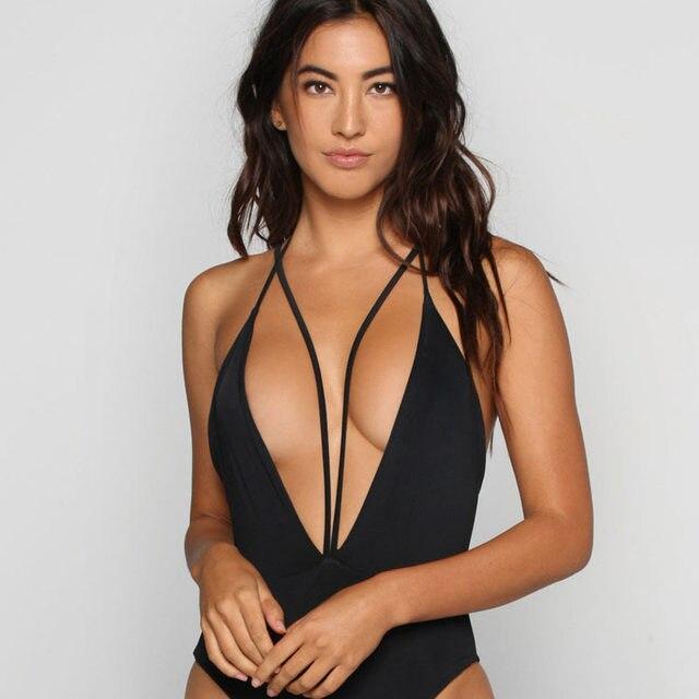 Sexy beautiful bikini