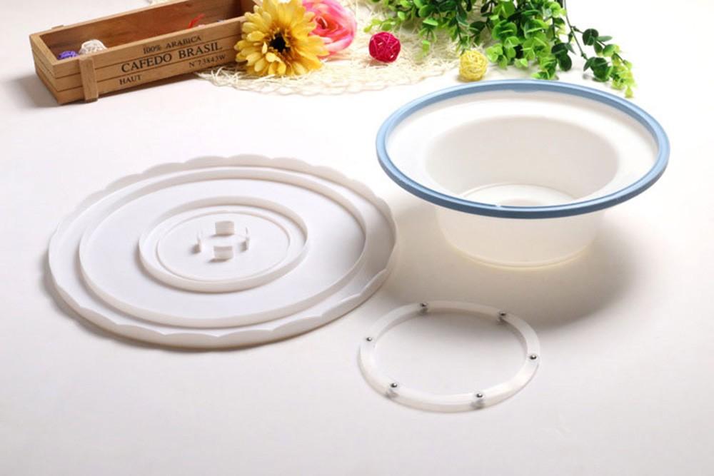 Cake-Swivel-Plate-Revolving-Decoration-Stand-Platform-Turntable-28cm-Round-Rotating Cake-Swivel-Plate-Christmas-Baking-Tools-CT1030 (8)