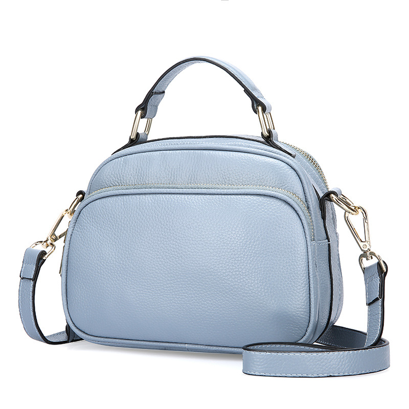 New Brand Fashion Candy Women Bags Mobile Messenger Ladies Handbag Genuine Cow Leather High Quality Diagonal Shoulder Bag наборы для кормления happy baby тарелка с двумя крышками snack bow