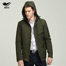 8d6c50898a3e HAI YU CHENG Coat Parkas Men Winter Jacket Men High Quality Brand-Clothing  Special Zipper Men s jacket Euro Men s Windbreakers