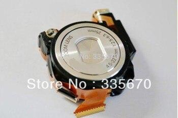 Lente parte Zoom para Samsung ST66 ST77 ST88 ST64 ST68 ST76 ST78 cámara Digital de 90% nuevo