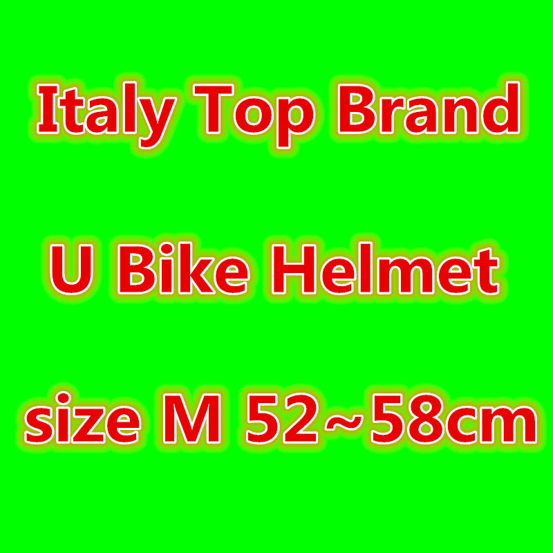 Italy Utopia Bike Helmet Cycling Red Mtb Bicycle Helmet ciclismo Road Helmet cap foxe Peter casque evade prevail lazer racing D