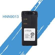 Général ATC 7.4V 2000mAh walkie-talkie batterie Li-ion hn9013b hn9013a pour Motorola GP320, GP328, GP338, GP340, GP360, GP380
