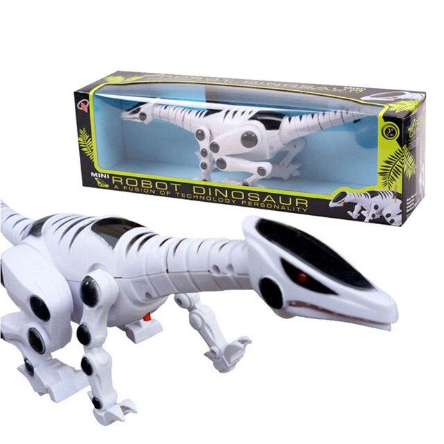 Новое Поступление Triceratops Динозавр Игрушки Spinosaurus Классические Игрушки Свет С Музыкой ForChildren Животная Модель juguete