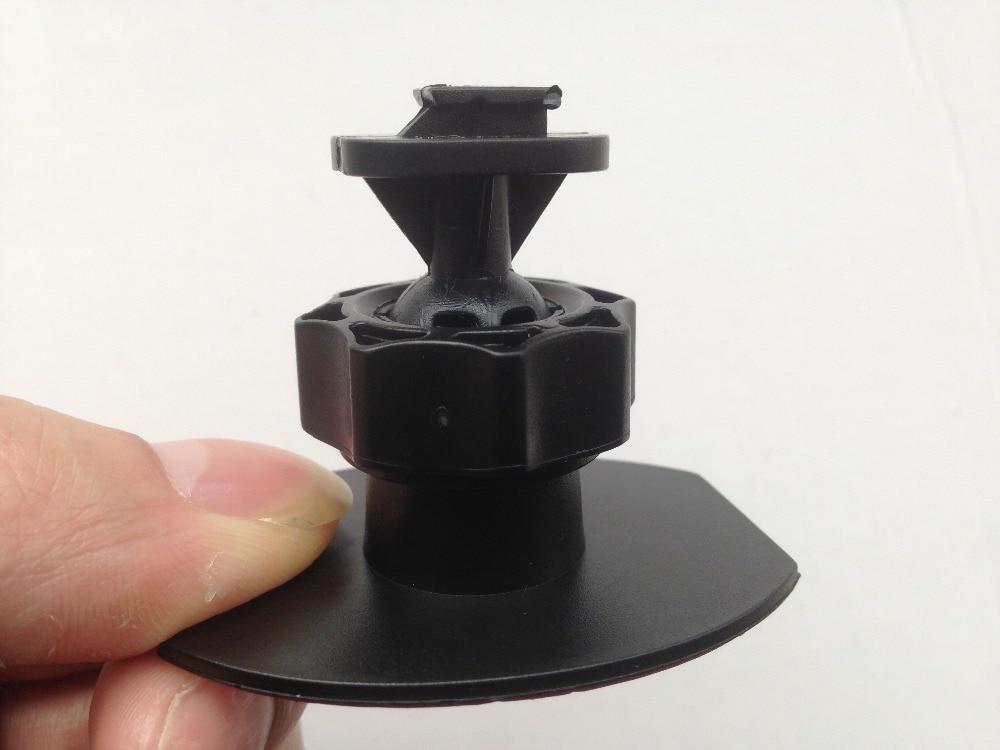 Conkim 3M Paste Stick Autokaamera kinnitusklamber 360 kraadi G1W G1WH - Autode Elektroonika - Foto 3