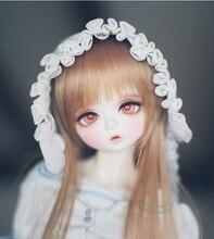 bjd / sd doll 1/3 chicabonita Yuri female body with SD10 soom lati doll gift Free Shipping Free eyes
