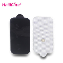 10pcs/lot Electrode Gel Pads for Tens Acupuncture Digital Th