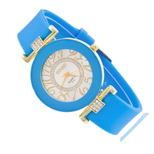 Girls Watch Girls Model Feminine Clock Quartz Computerized Waterproof Watch girls Style Watch High quality Clock Wristwatch ar watches