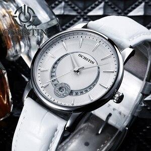 Image 2 - ผู้หญิงนาฬิกาแบรนด์ OCHSTIN แฟชั่นนาฬิกาควอตซ์ผู้หญิงนาฬิกาข้อมือนาฬิกา relojes mujer สุภาพสตรีนาฬิกา montre femme