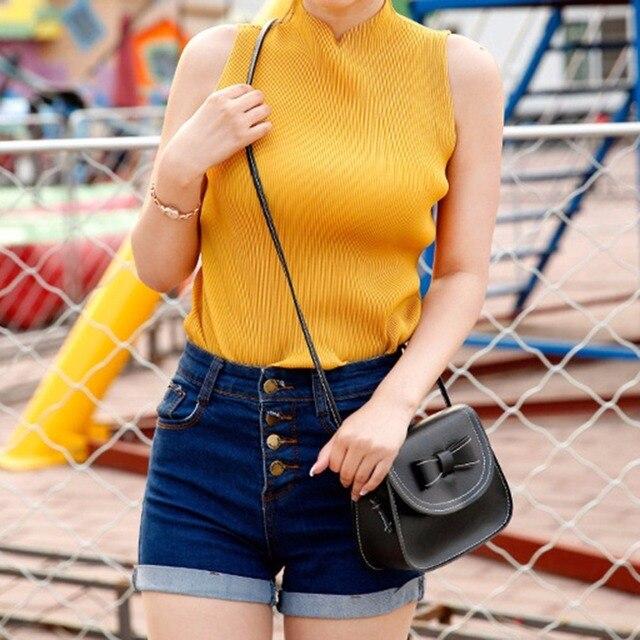 2018 NEW Luxury Handbags Women Bags Designer Bow Knot Decoration Mini Soft Single Strap Shoulder Bag Small Flap Mobile Phone Bag 5